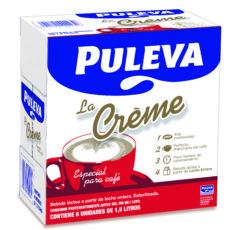 PULEVA - La Créme Caja - BP 1,5L